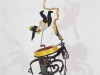 Sculpture collaboration Jean Tinguely